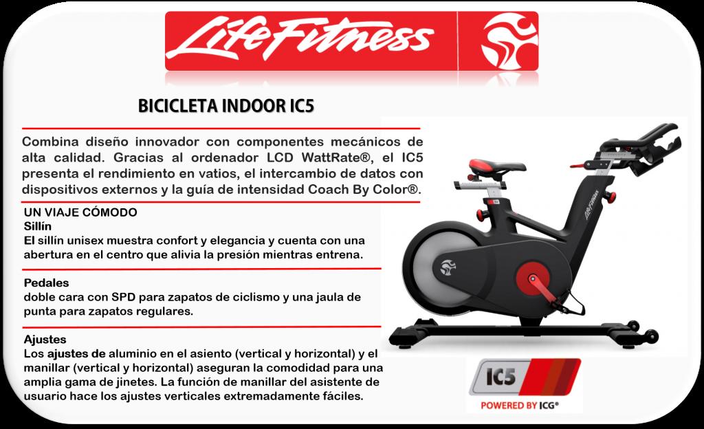 IC5 información ciclo de interior